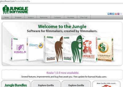 junglesoftware