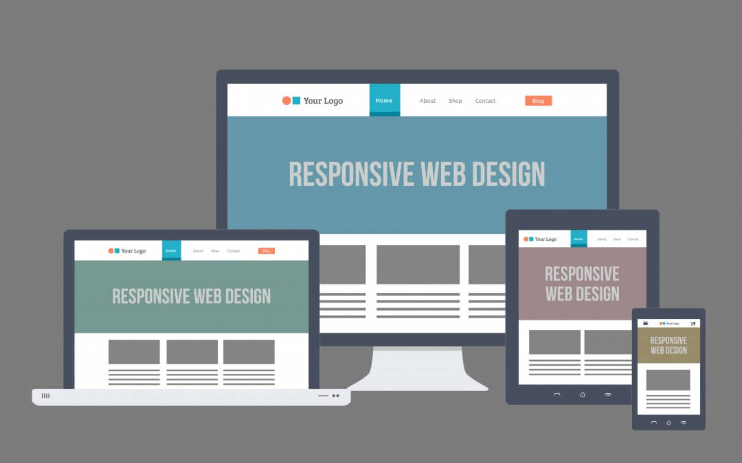Go Responsive Web Design for more Effective Business