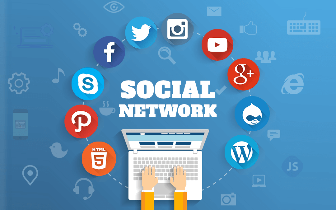 Social Media One of the Most Powerful SEO Weapons
