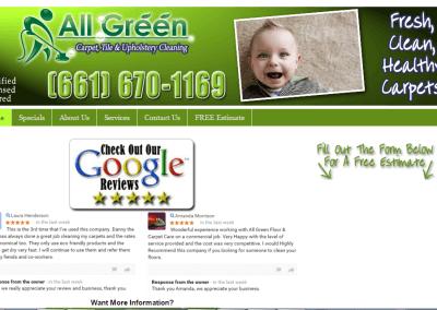 Allgreencare