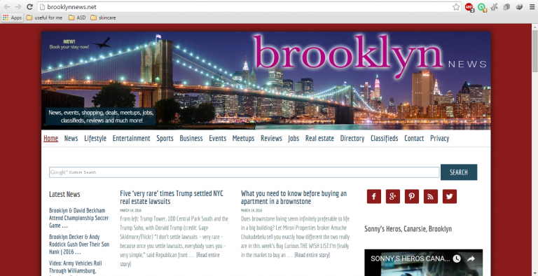 Brooklynnews